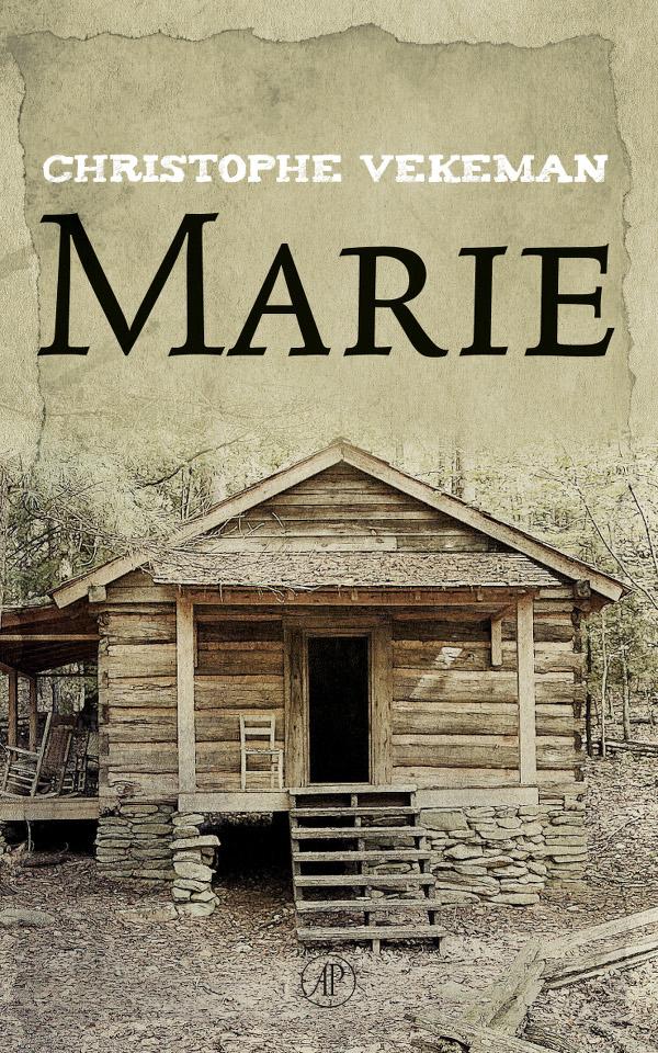 Cover Marie - Vekeman