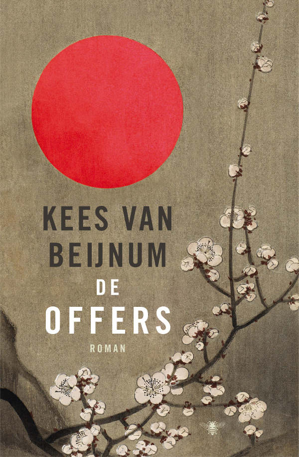 Cover De offers - Kees van Beijnum