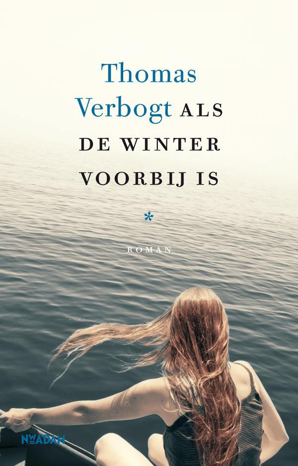 Als de winter voorbij is-Thomas Verbogt