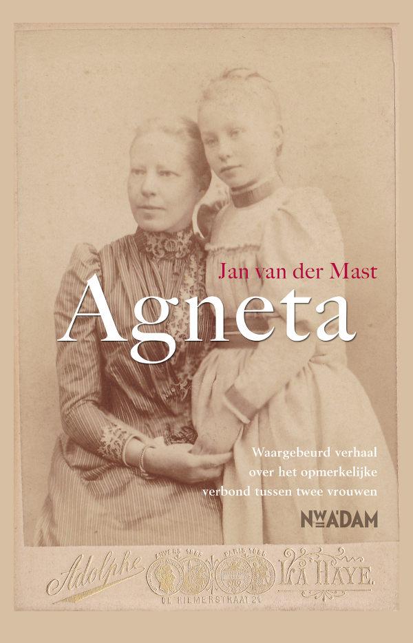 Agneta - Jan van der Mast