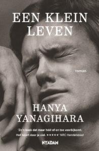 Cover Een klein leven - Hanya Yanagihara